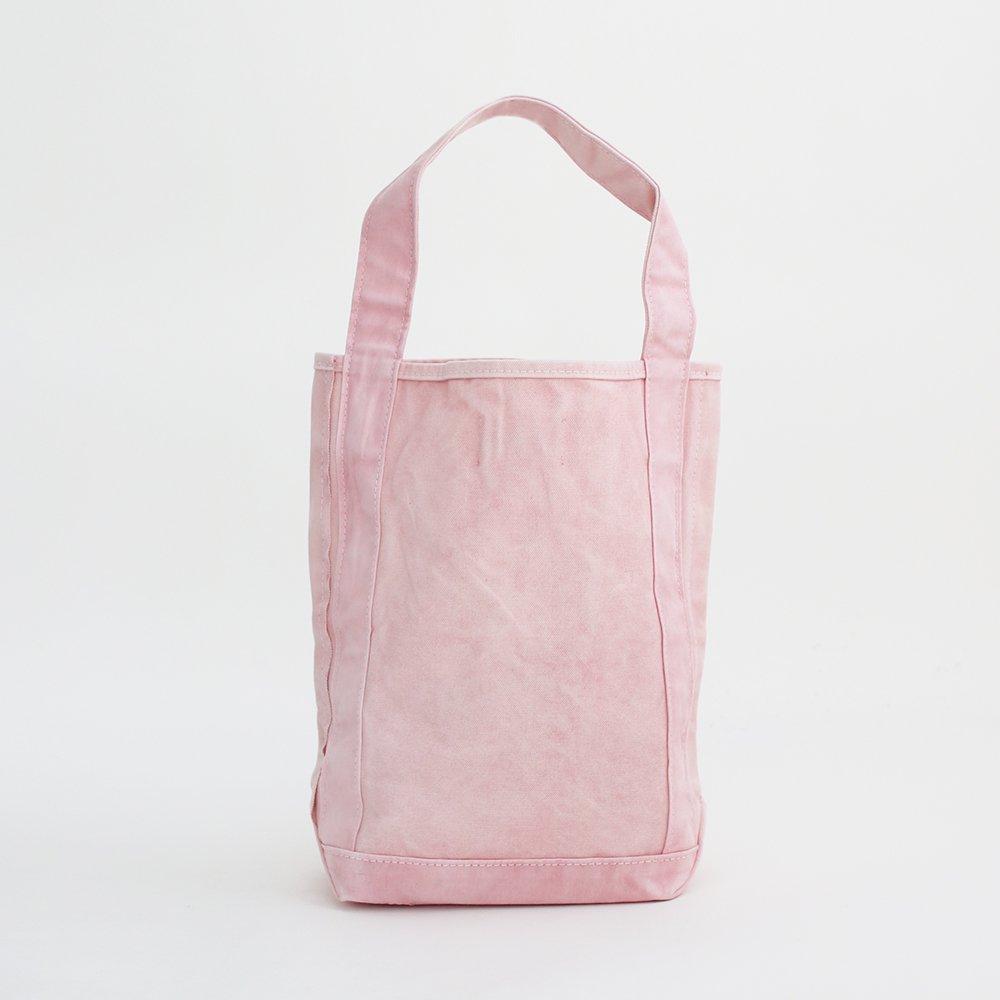 Tembea | バゲットトート Pink | F021191BB276