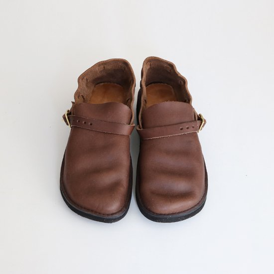 <img class='new_mark_img1' src='https://img.shop-pro.jp/img/new/icons3.gif' style='border:none;display:inline;margin:0px;padding:0px;width:auto;' />Aurora Shoes | ミドルイングリッシュ Lady's Brown | F002062SS002
