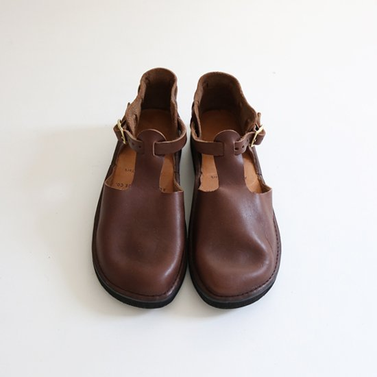 <img class='new_mark_img1' src='https://img.shop-pro.jp/img/new/icons3.gif' style='border:none;display:inline;margin:0px;padding:0px;width:auto;' />Aurora Shoes | ウエストインディアン Lady's Brown | F002062SS003