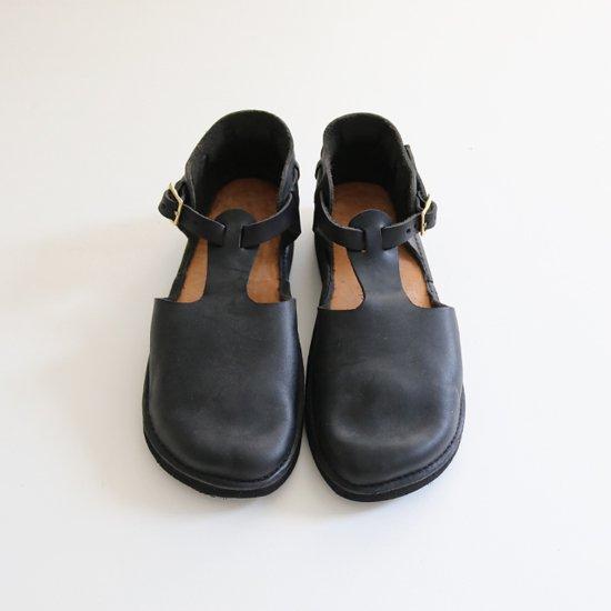 Aurora Shoes | ウエストインディアン Black | F002062SS003