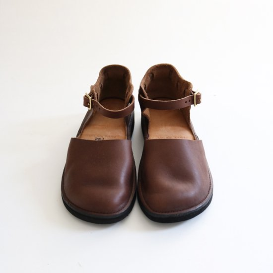 <img class='new_mark_img1' src='https://img.shop-pro.jp/img/new/icons3.gif' style='border:none;display:inline;margin:0px;padding:0px;width:auto;' />Aurora Shoes | ニューチャイニーズ Lady's Brown | F002062SS004