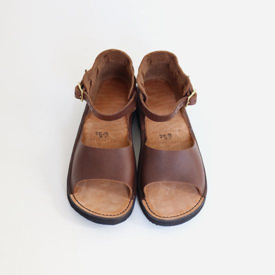 <img class='new_mark_img1' src='https://img.shop-pro.jp/img/new/icons3.gif' style='border:none;display:inline;margin:0px;padding:0px;width:auto;' />Aurora Shoes | ニューメキシカン Lady's Brown | F002062SS005