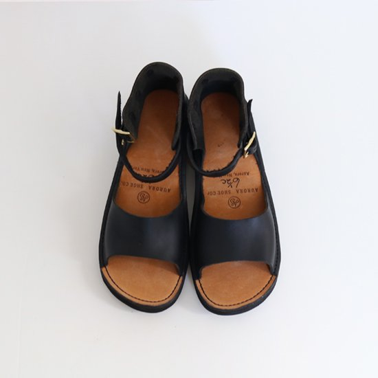 <img class='new_mark_img1' src='https://img.shop-pro.jp/img/new/icons3.gif' style='border:none;display:inline;margin:0px;padding:0px;width:auto;' />Aurora Shoes | ニューメキシカン Lady's Black | F002062SS005