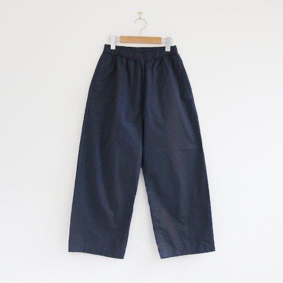 Style+confort | イージーパンツ Navy | F007211PP176
