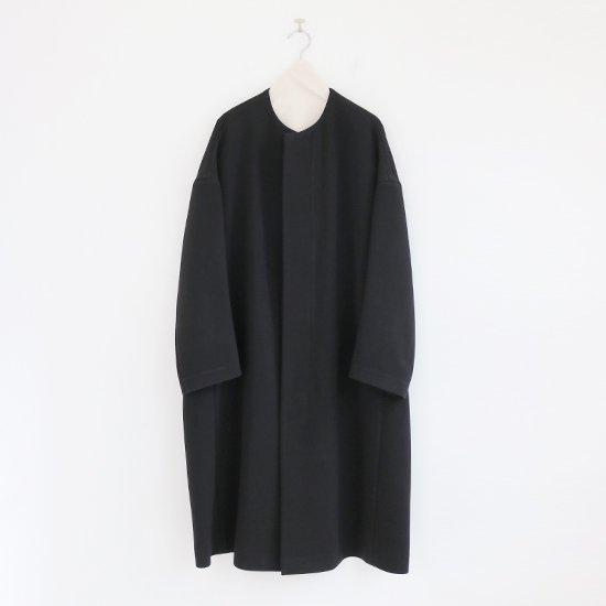 ゴーシュ | ボンディングブラックコート Black | F019202TC415