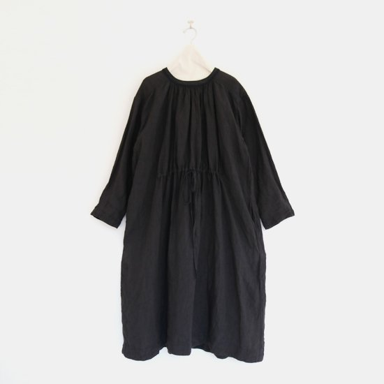 Aodress   ファーマードレス Black   D115211TD012