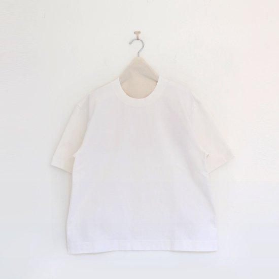 Charpentier de Vaisseau   ヘビーウェイトTシャツ〈 Jine 〉White   C003211TT469