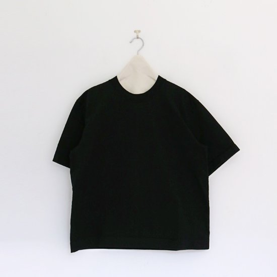 Charpentier de Vaisseau   ヘビーウェイトTシャツ〈 Jine 〉Black   C003211TT469