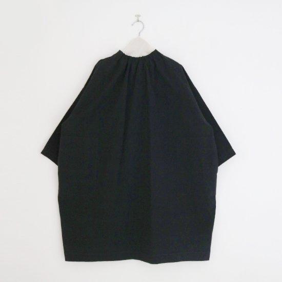 Atelier d'antan | アトリエスモック〈 Aubert 〉Black | A232212TS529