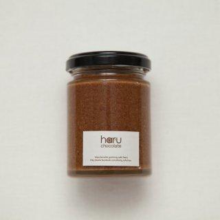 ハル チョコレート  ピーナッツスプレッド  120g