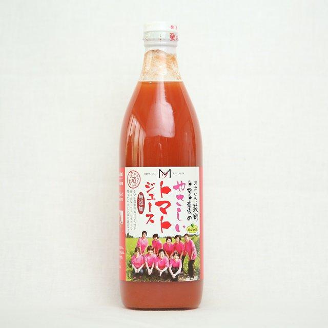 エム・ナイン  トマトジュース  500ml