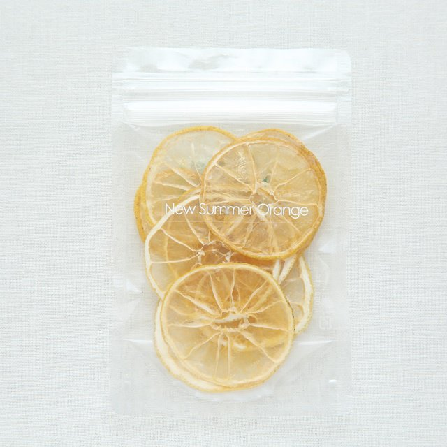 110west.inc<br>New Summer Orange<br>12g