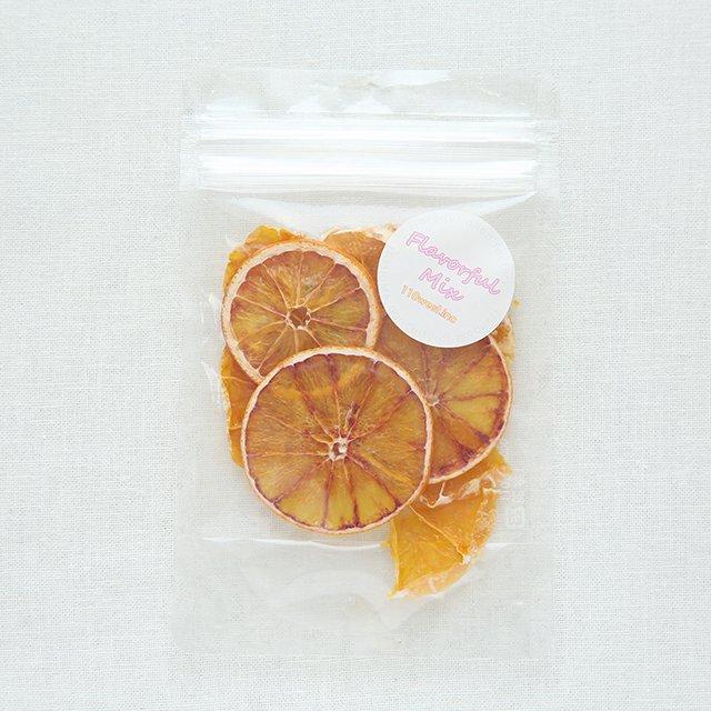 110west.inc<br>Flavorful Mix(Shiranuhi×BloodOrange)<br>12g