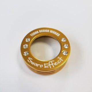 封印リング SwaroEffect ゴールド