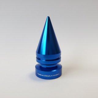 TDW ワイパーキャップ SPIKE M8 ブルー