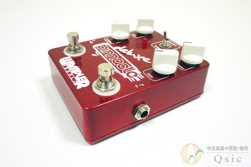 Wampler Pinnacle Deluxe 初期型 [OE742]