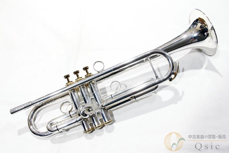 XO RV-S B♭トランペット 【返品OK】[SE326]