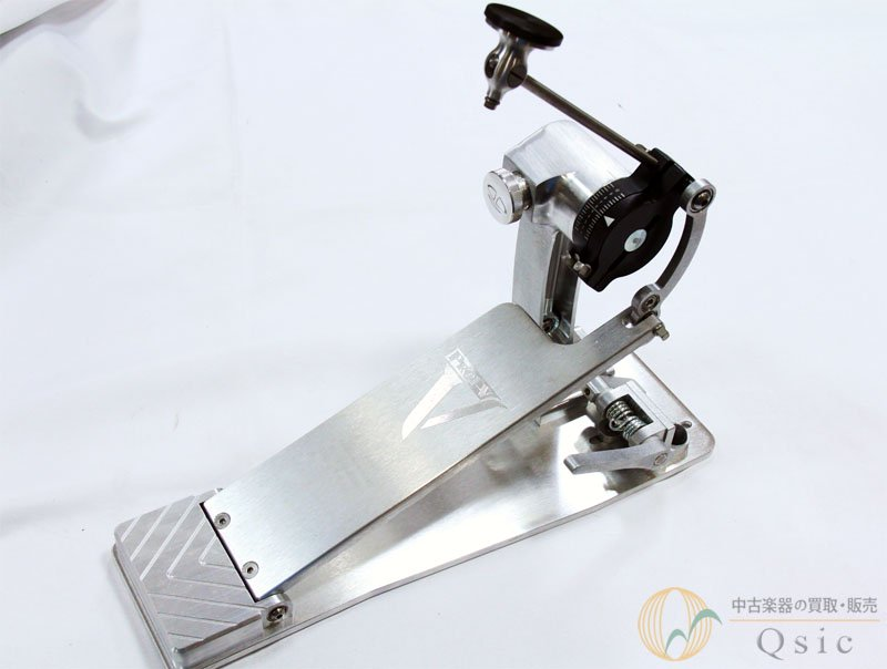 Trick Pro 1V Single Bass Drum Pedal [PD474]