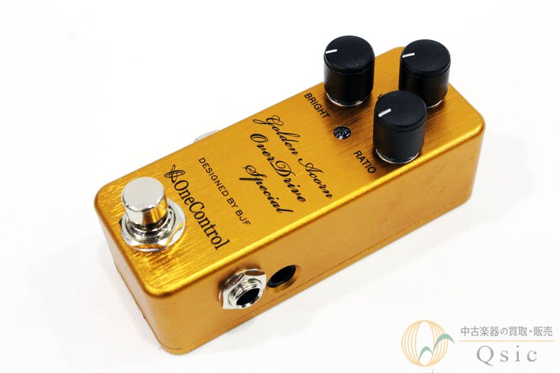 One Control Golden Acorn OverDrive Special [VF365]