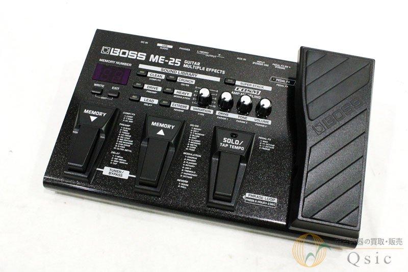 BOSS ME-25 [UF151]