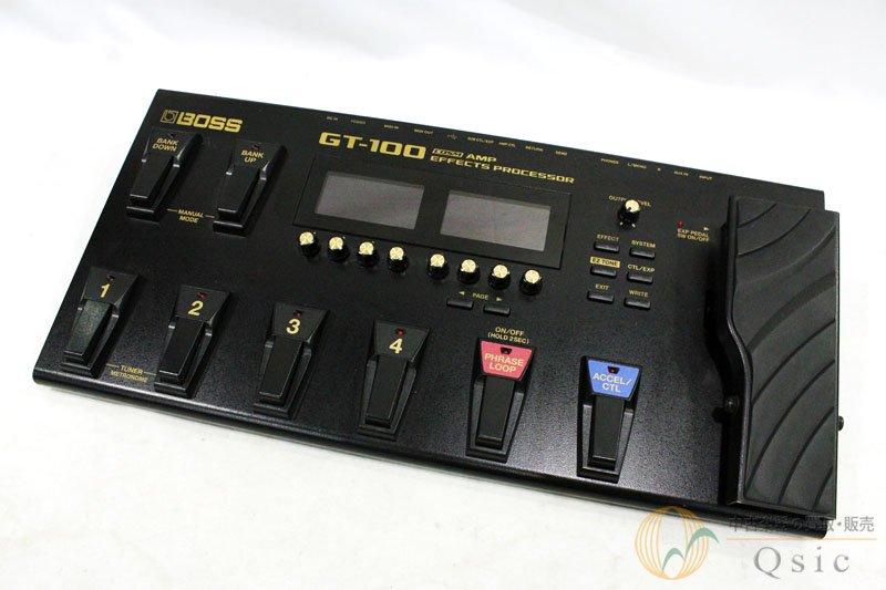 BOSS GT-100 [UF309]