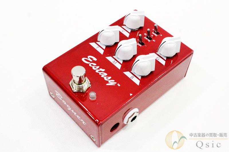 Bogner Ecstasy Red mini [WF645]