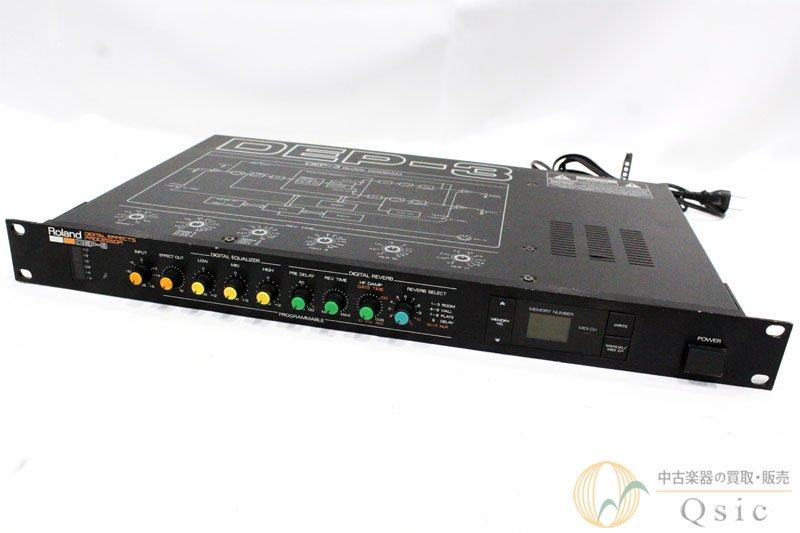 Roland DEP-3 1987年製 [MG347]
