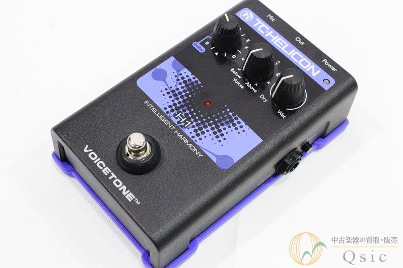 TC-Helicon VoiceTone H1 [XF801]