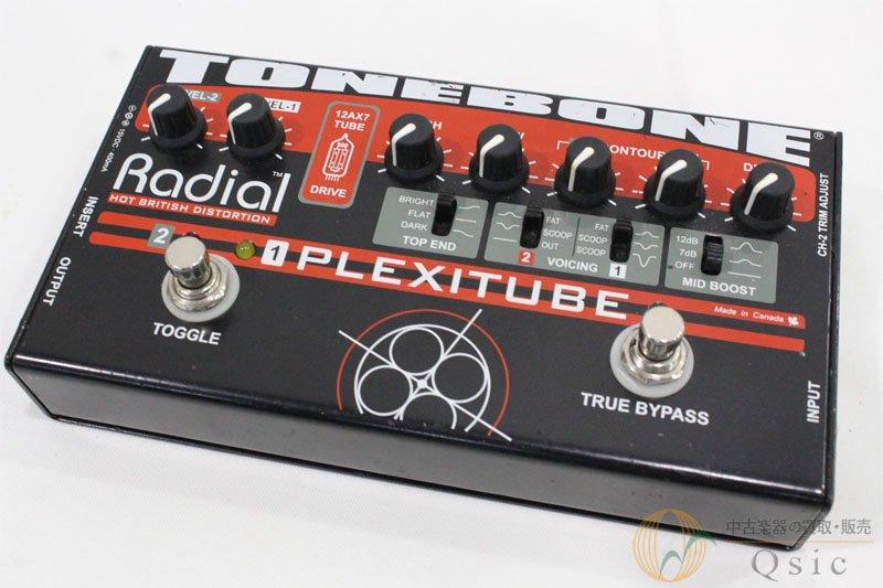 Radial Tonebone Plexitube [XF413]
