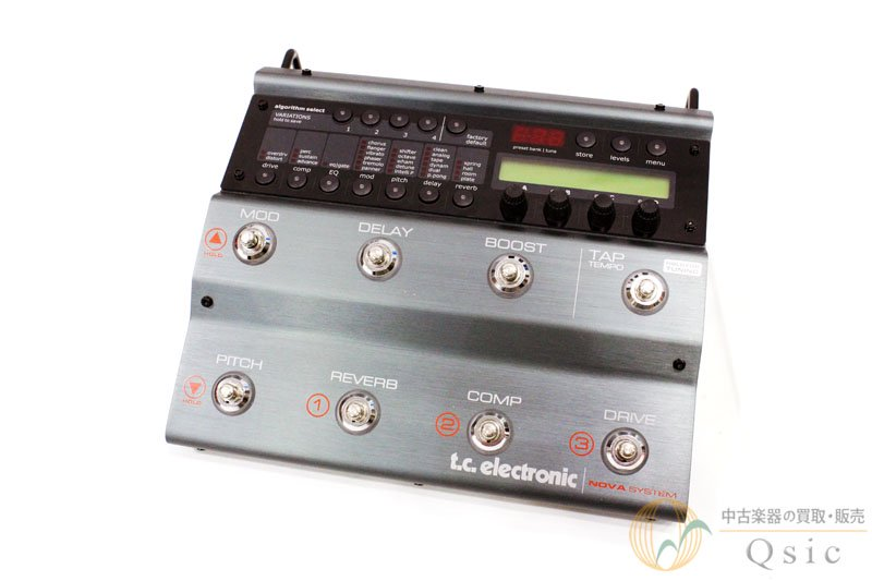 tc electronic NOVA SYSTEM [NG497]
