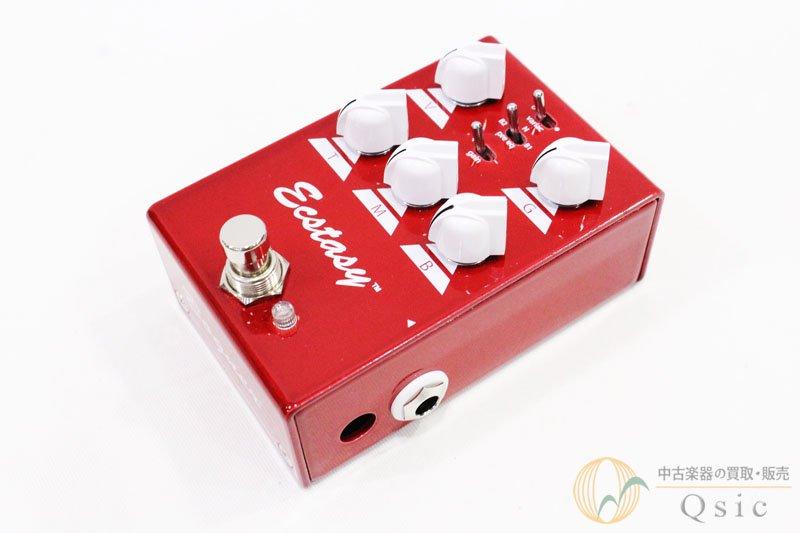 Bogner ECSTASY RED MINI [OG660]