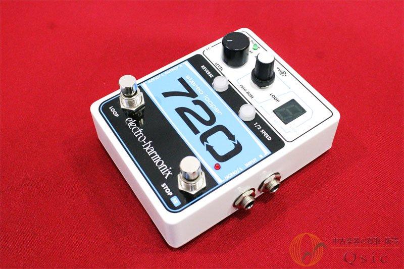 Electro-Harmonix 720 Stereo Looper [NG807]