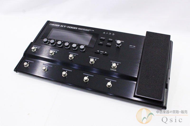 BOSS GT-1000 Guitar Effects Processor [OG939]