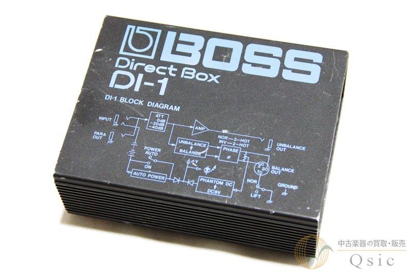 BOSS DI-1 [NG874]