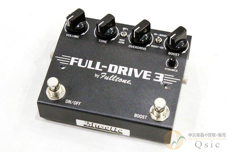 Fulltone FULL-DRIVE 3 [OG366]
