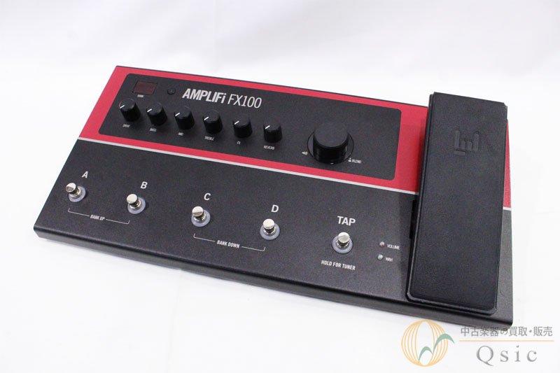 Line6 AMPLIFi FX100 [OG630]