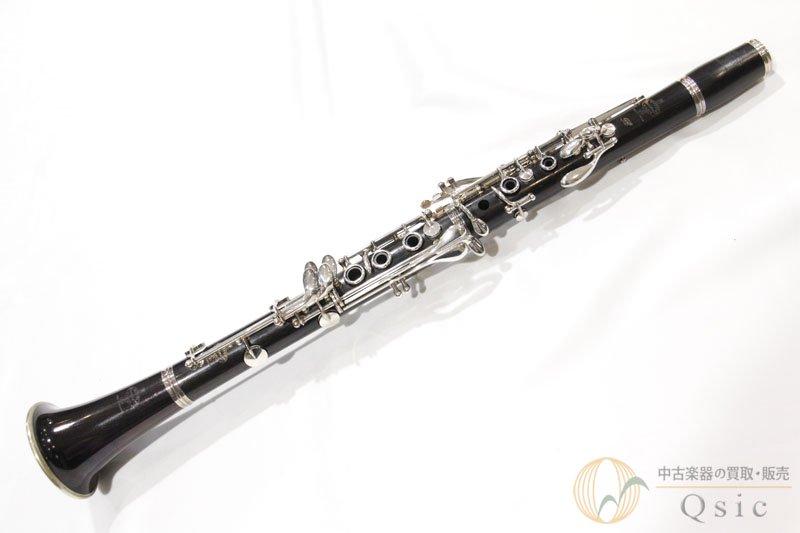 Buffet Crampon RC B♭管 [調整済み] 【返品OK】[OG632]