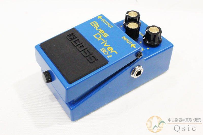 BOSS BD-2 BluesDriver [SG084]