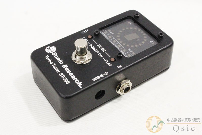 Sonic research ST-200 [SG164]●