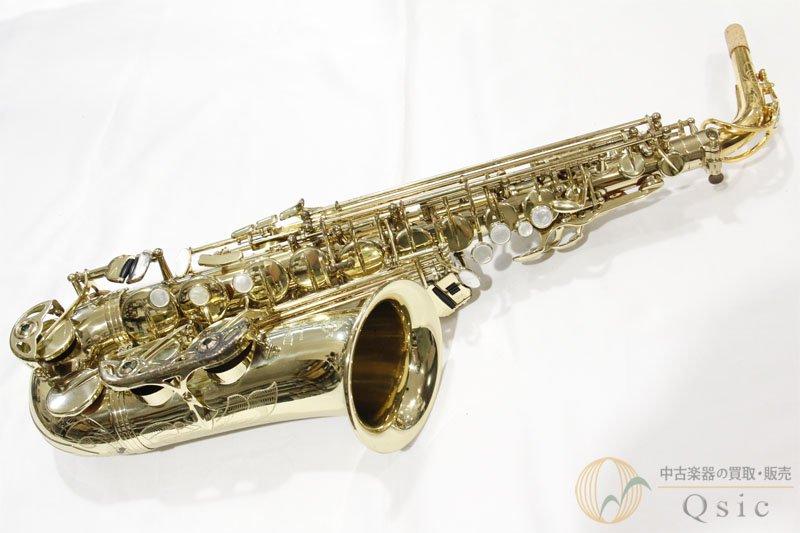 H.Selmer Series III Alto Sax GPトーン 2001年製 [調整済み] 【返品OK】[RG405]