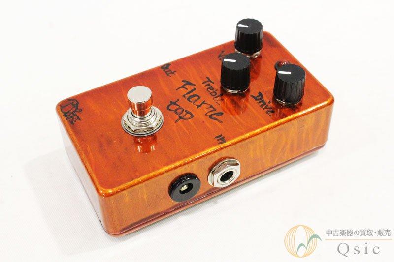 BJF Electronics Flametop [TG023]