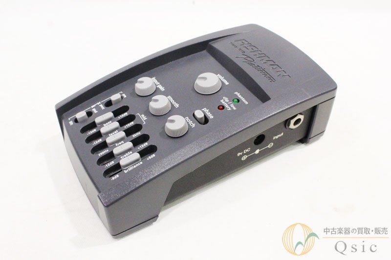FISHMAN Platinum Pro EQ [TG647]