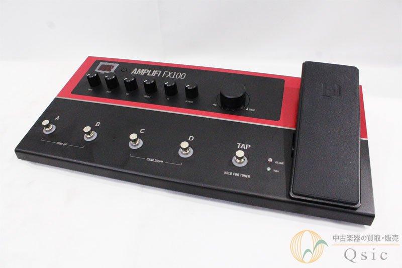 Line6 AMPLIFi FX100 [TG241]