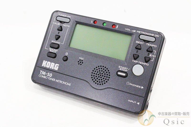 KORG TM-50 [TG780]