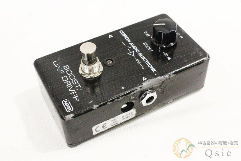 MXR MC401 [TG603]