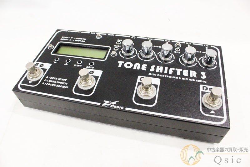 Melo Audio Toneshifter3 [TG805]