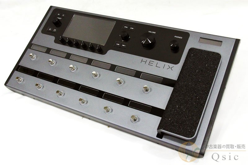 Line6 Helix Floor Space Gray[UG085]