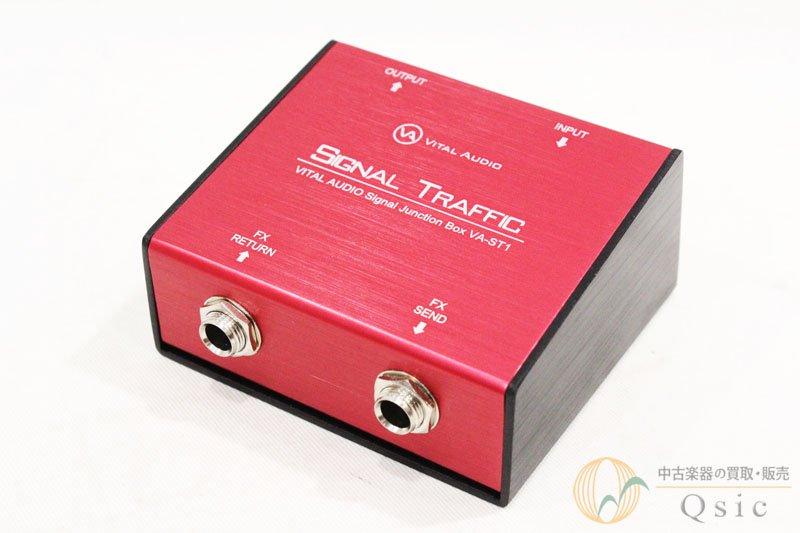 Vital Audio VA-ST1 / Signal Traffic [UG692]