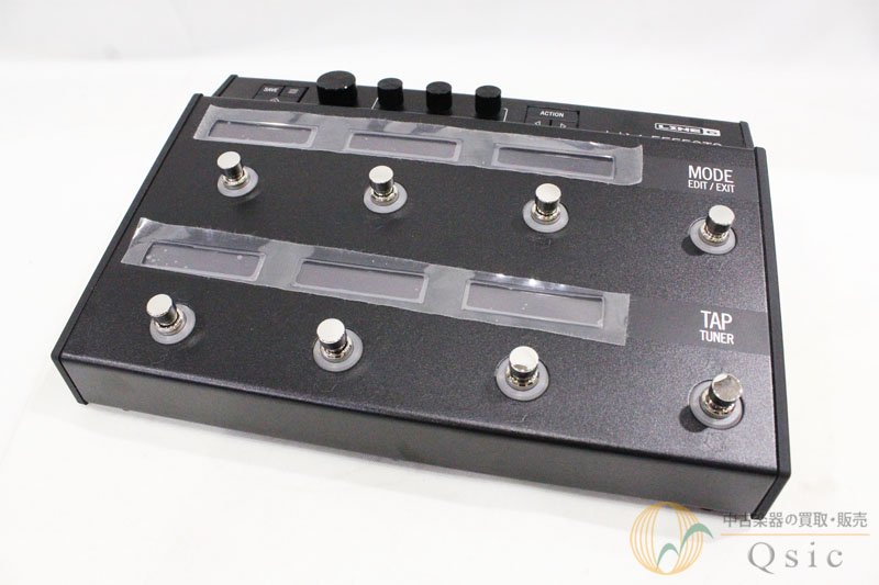 Line6 HX Effects [UG088]