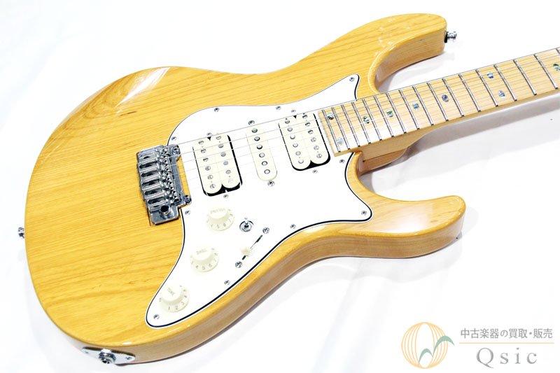 Freedom Custom Guitar Research HYDRA CLASSIC 2-POINT 24F 【返品OK】[UG292]